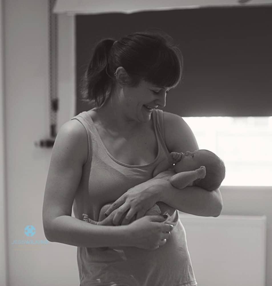 Choosing Your Baby Photographer