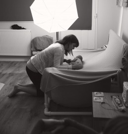 baby photographer Norfolk