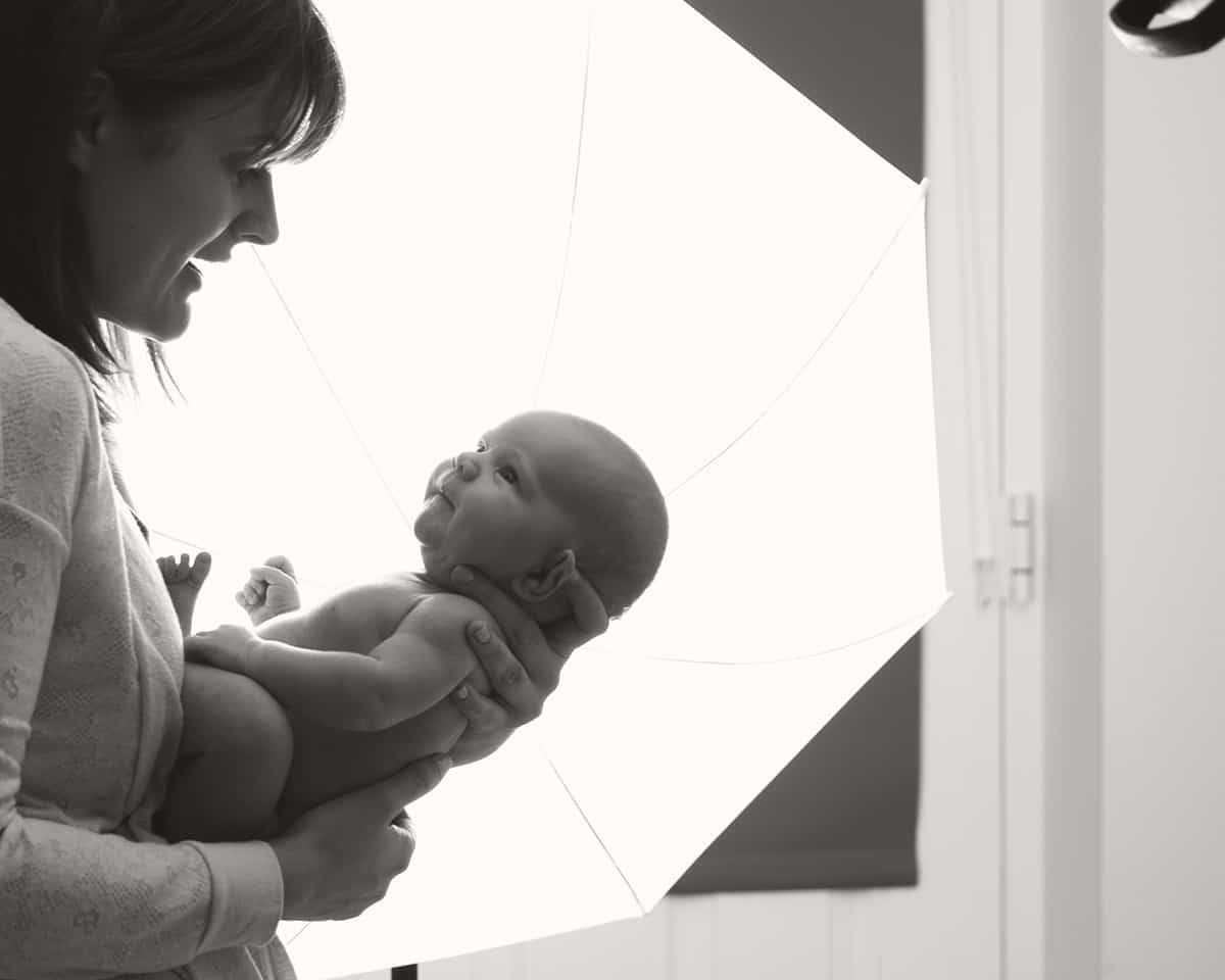 newborn specialist photographer