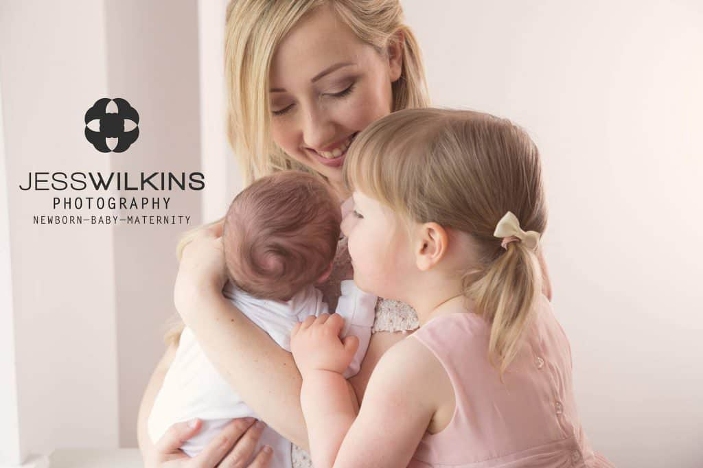 natural newborn images Norfolk