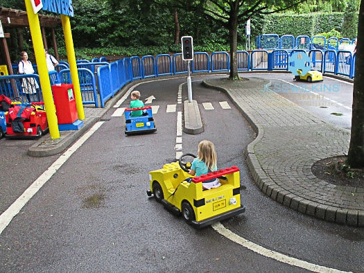 Legoland Windsor-11