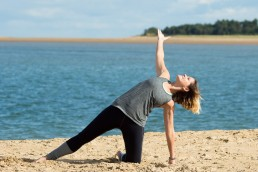 Yoga mini retreat Norfolk
