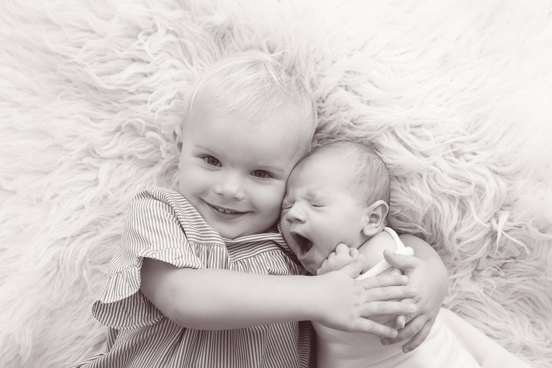 Newborn baby photographer Norfolk