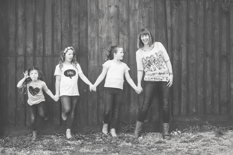 family photoshoots Norfolk