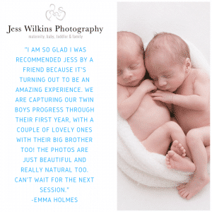 twin baby photographer Norfolk