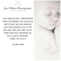 Newborn photographer Norwich