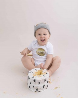 cake smash baby photographer near me Norwich