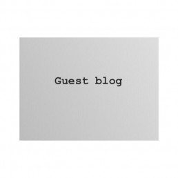 guest blogger Norfolk