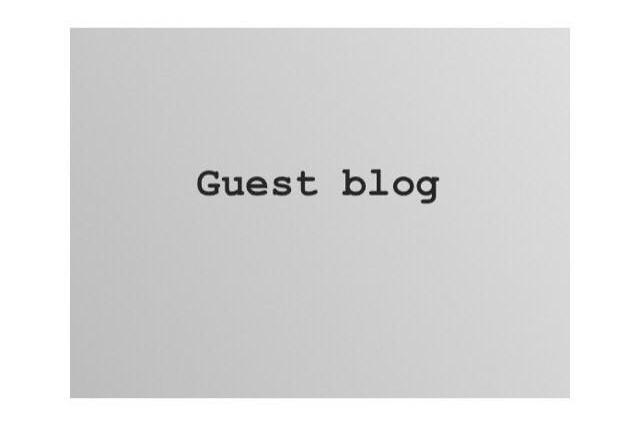 guest blogger Norfolk
