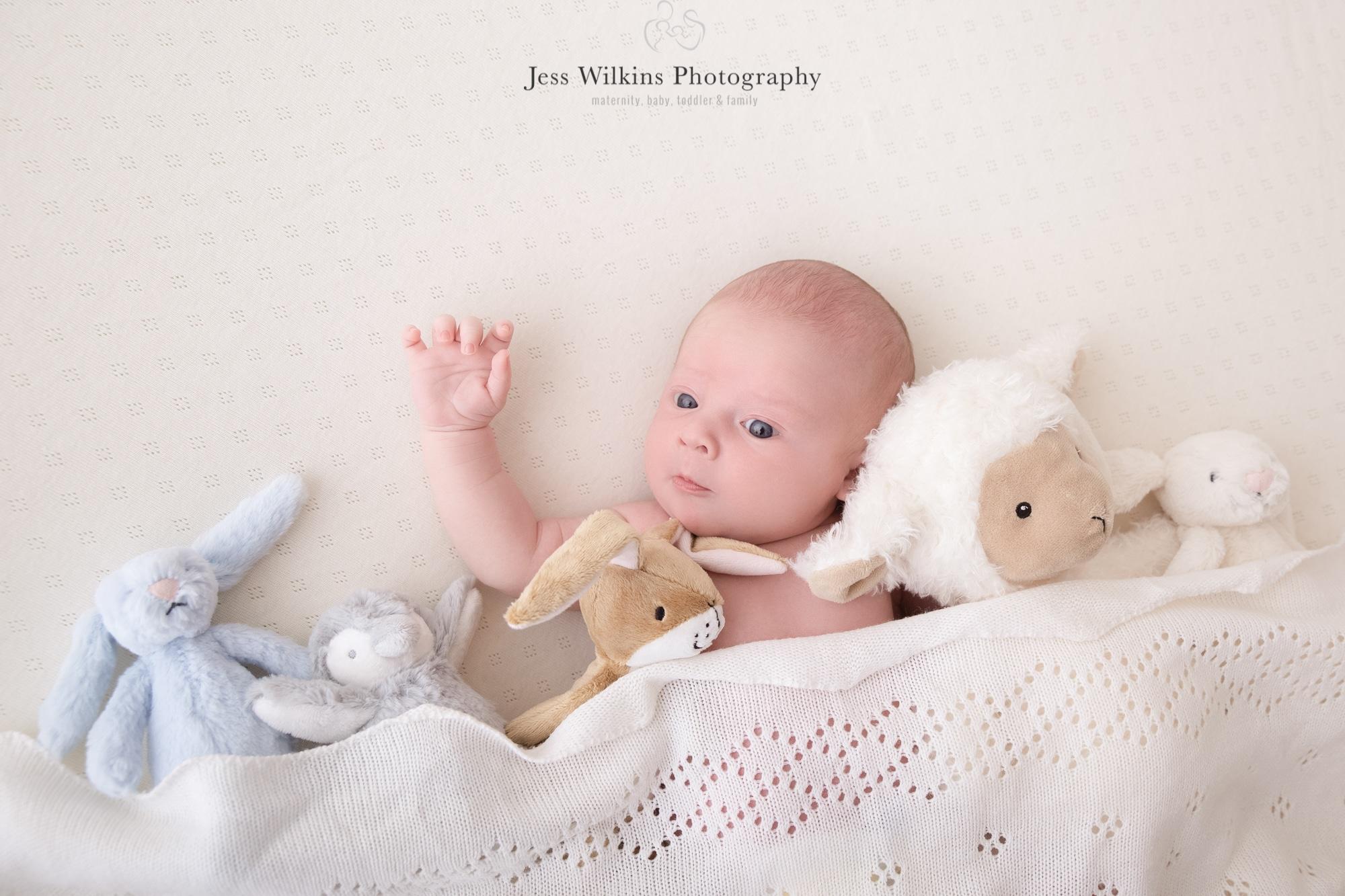 newborn photographer Norwich