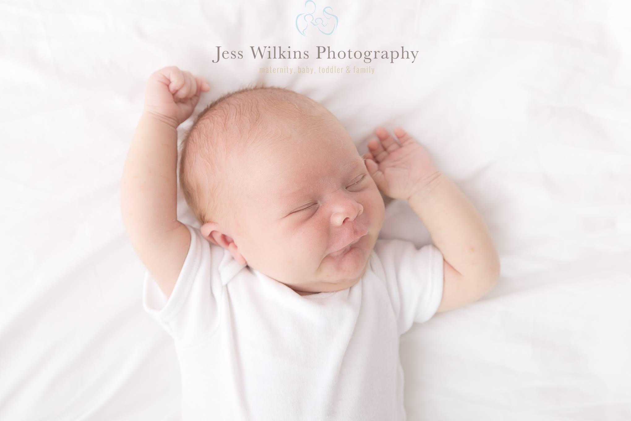 baby sleeping baby studio norwich