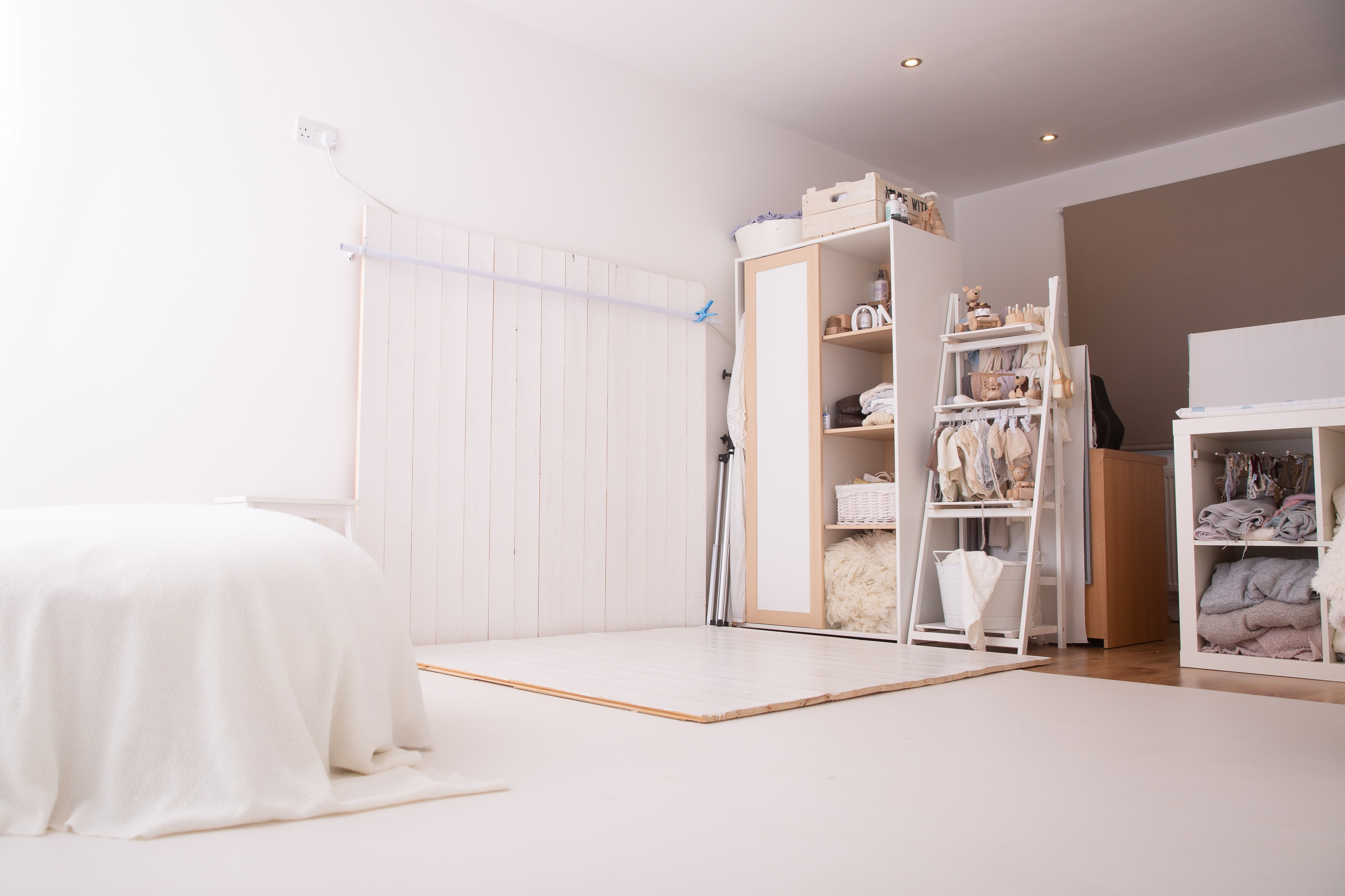 image of a baby studio in norwich