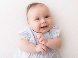 baby smiling Norwich