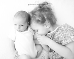 Norfolk newborn photographer