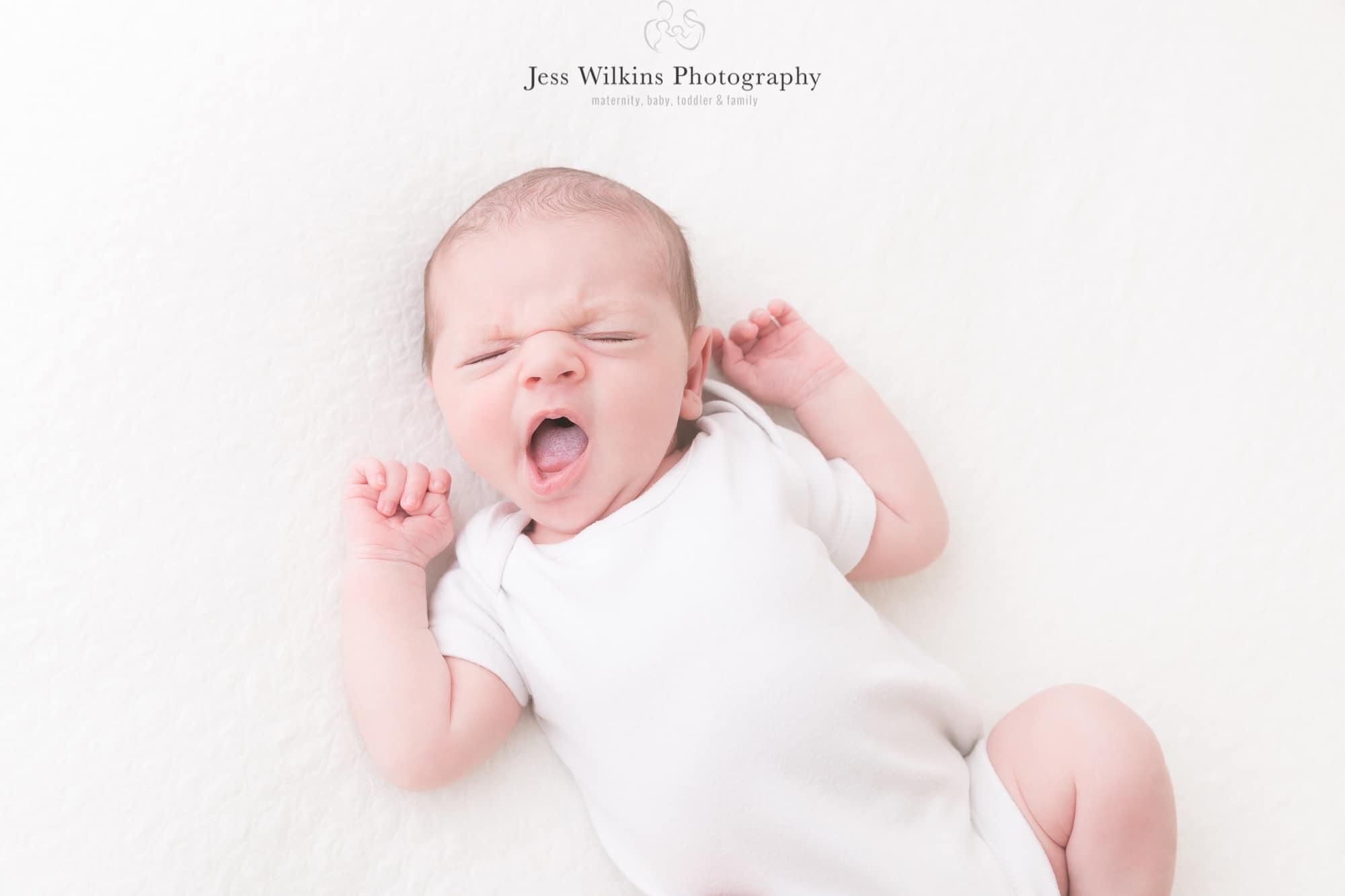 newborn baby photographer Norwich