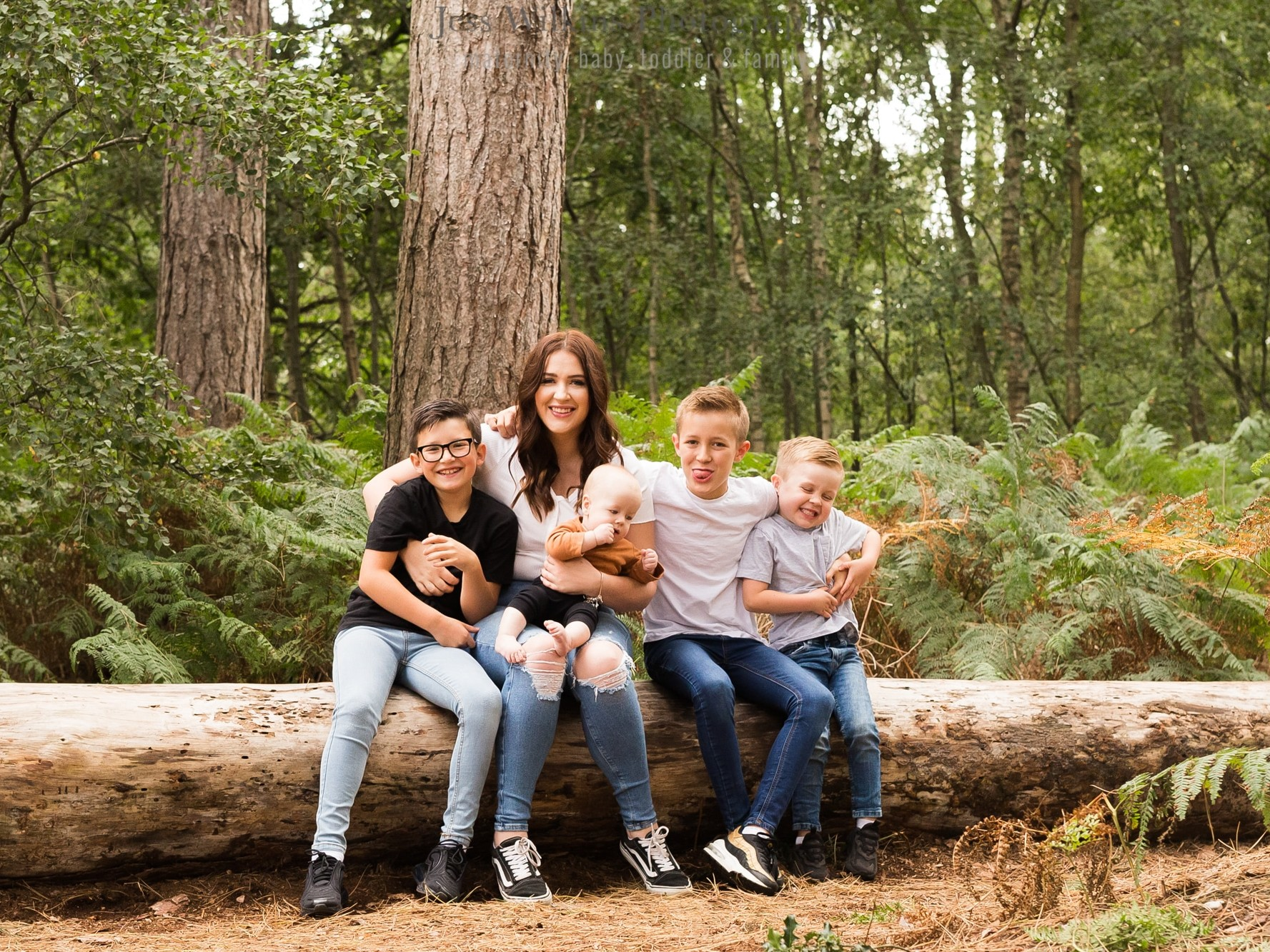 family photographer Norfolk