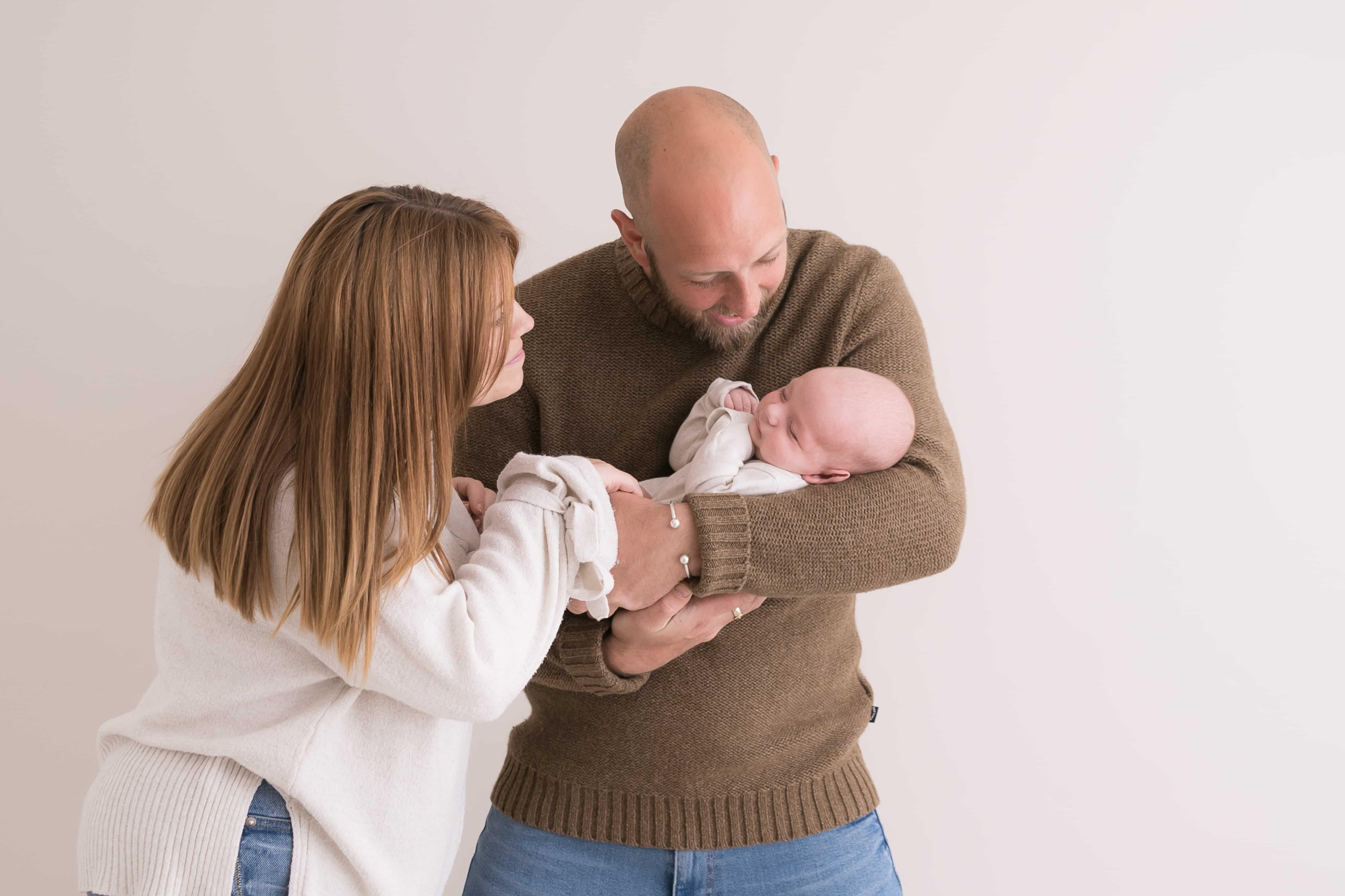 natural newborn photographer Norwich